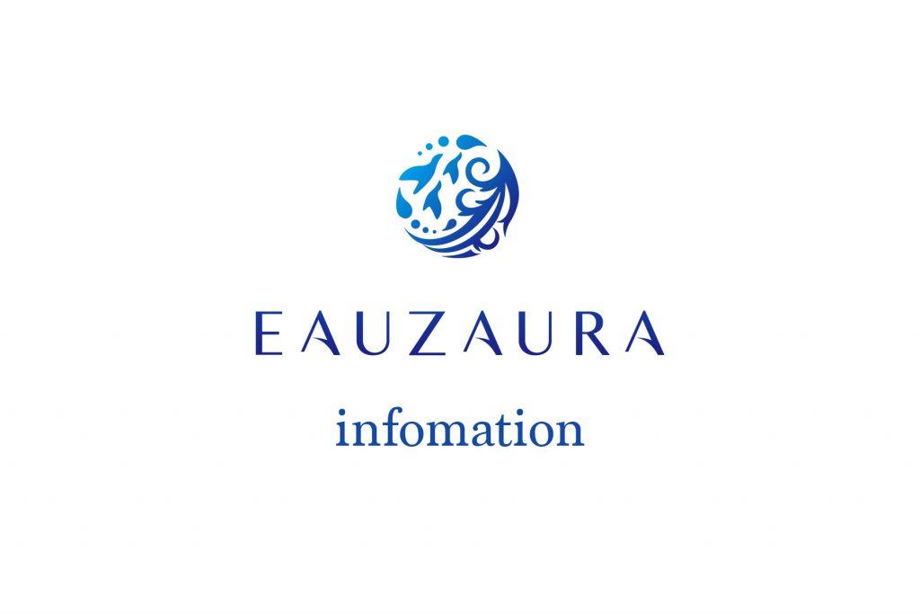 eauzaura infomation