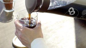 ハイドリッパーコーヒー