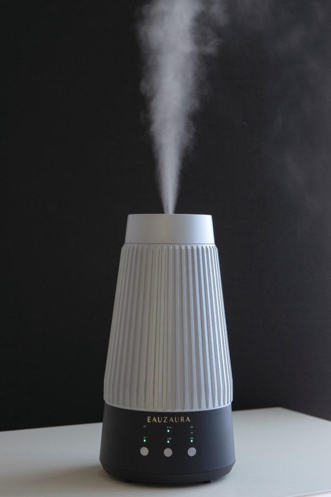 AIRZEE噴出中