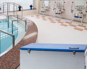 病院介護施設