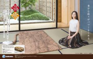 家庭画報広告